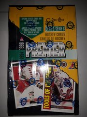 1994-95 O-Pee-Chee Premier Series 2 Factory Sealed 36 Pack Box