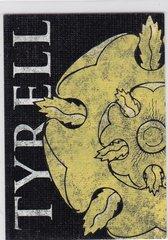 Game Of Thrones Season 2 Family Sigil Insert card H6 Tyrell