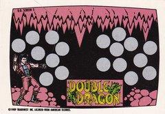 1989 O-Pee-Chee Nintendo card Double Dragon Screen 5 of 10