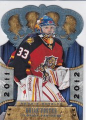2011-12 Crown Royale Hockey Rookie Card pick your numbers from the list