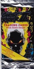 1992 Ghost Rider 2 Trading cards Sealed 10 card pack