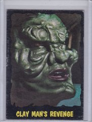 1964 O-Pee-Chee The Outer Limits Card #46