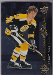 Bobby Orr 2014-15 Upper Deck Hockey Shining Stars card SS-48