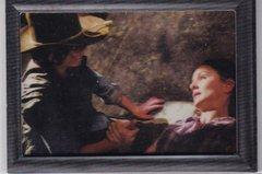 The Walking Dead Season 3 Part 1 Grimes Family Shadowbox card GF-06