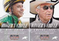 2015 Americana Winners Circle cards Choose your numbers from the list
