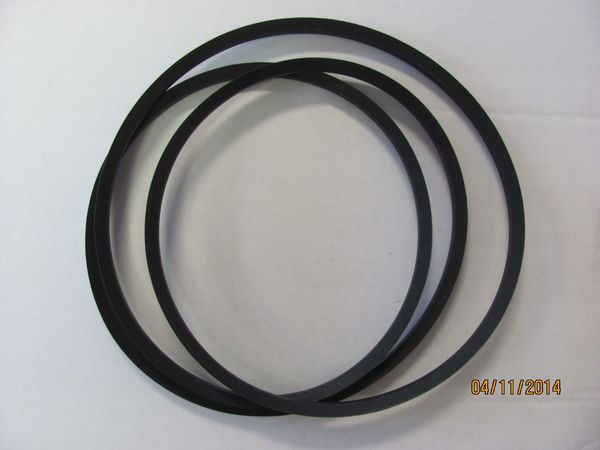 Replacement Bush Hog 88667 Belt Rdth60 Ath600 Fth600
