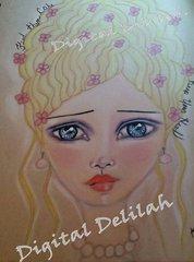 Marie Antoinette, Pan Pastels