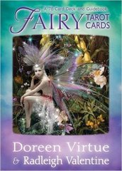 Like New Tarot Decks