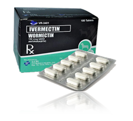 Ivermectin Dosage For Dogs With Mange