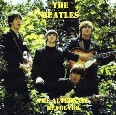 Beatles - Alternate Revolver 1966 (CD)
