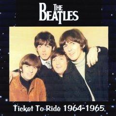 Beatles - Ticket To Ride 1964-1965 (CD)
