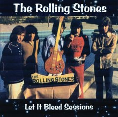 Rolling Stones - Let It Bleed Sessions (2 CD's)