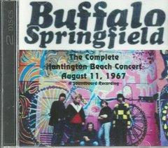 Buffalo Springfield - Huntington Beach 1967 (2 CD)
