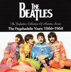 Beatles _ The Psychedelic Years (1966-1968) (2 CD's)