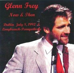 Glenn Frey - Now & Then (Longbranch-Pennywhistle) (2 CD's)