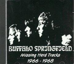 Buffalo Springfield - Missing Herd Tracks 1966-1968 (2 CD)