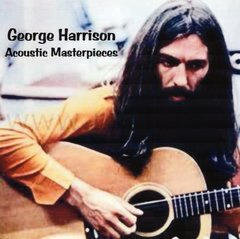 George Harrison - Acoustic Masterpieces (2 CD's)