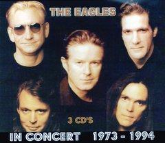 Eagles - In Concert 1973-1994 (3 CD's)