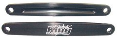 KING RACING PRODUCTS Jacobs Ladder Strap Alum, KRP1840