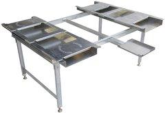 Quarter Midget Set-UP Table, QM2001