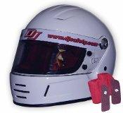 DJ Safety Helmet
