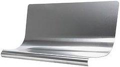 "ALLSTAR Performance Radiator Air Scoop For Sprint 22"" x 13"" - Aluminum/Silver, ALL23225"