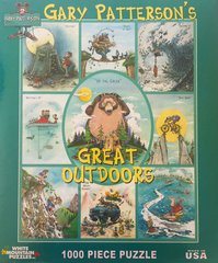 Great Outdoors Puzzle