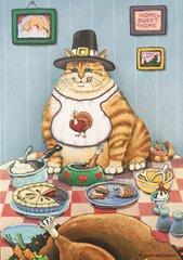 Happy Turkey Day Cards
