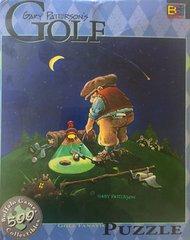 Golf Fanatic Puzzle