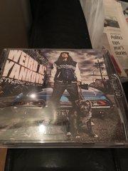 "WEIRD AL - ""Straight Outta Lynwood"" Dual Disc CD/DVD PCM Stereo 5.1 Surround"