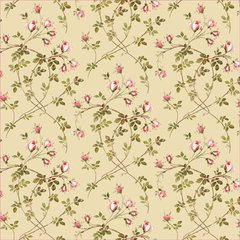 Anna Griffin Cream Rose Flowers (Francesca Collection)