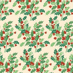 Anna Griffin Holly (Twinkle Bright Collection)