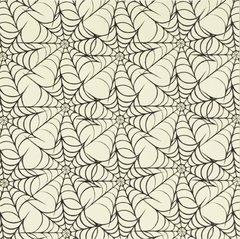 Anna Griffin Glitter Black Webbing (Esmerelda Collection)