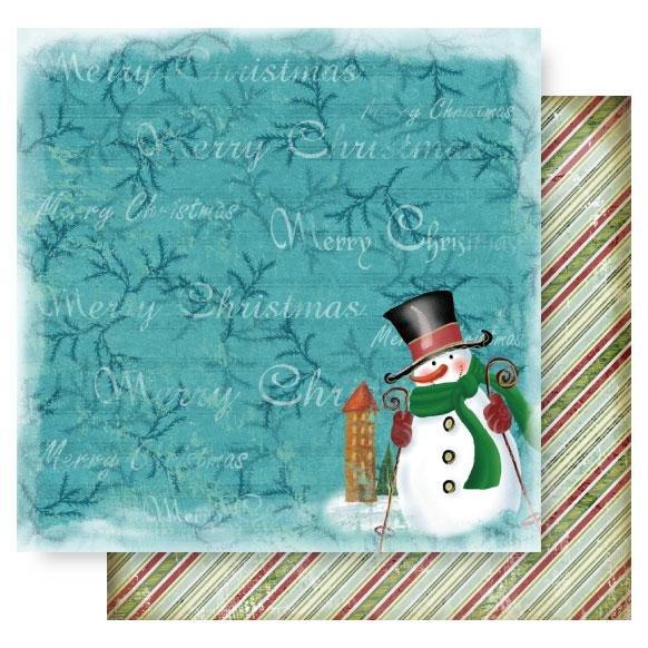 Best Creation Snowman & Snowflake