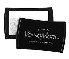 Tsukineko Versamark Watermark Full Size Stamp Pad