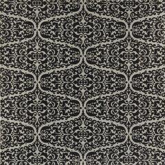 Anna Griffin Glitter Black Ogi (Esmerelda Collection)