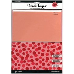 Ranger Inkssentials Wonder Tape Sheets