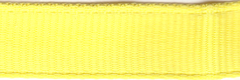 Celebrate It Ribbon 3/8 Inch Solid Yellow Grosgrain Ribbon