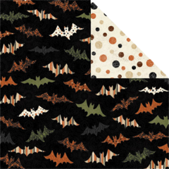 Creative Imaginations Just Batty (Halloween Collection)