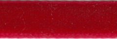 Celebrate It Ribbon 1/4 Inch Red Velvet Ribbon