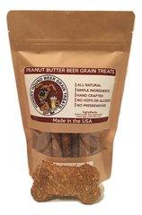 6-Pack Peanut Butter Bones (3 inch)