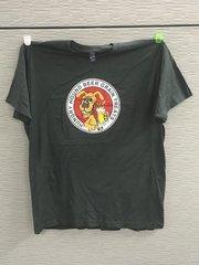 Charcoal Logo T-Shirt