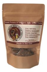 5oz Sweet Potato Turmeric Bites