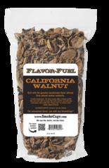 Flavor-Fuel® Walnut Nutshells