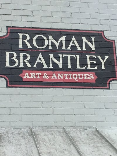 Roman Brantley Art and Antiques