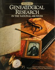 GENEALOGICAL RESEARCH in the NATIONAL ARCHIVES.