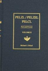 Pelzl / Pelzel Pelcl - Vol. #2.