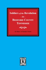 Bedford County, Tennessee, Revolutionary War Soldiers of.