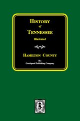 History of Hamilton County, Tennessee