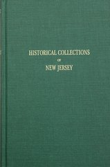 HISTORICAL  COLLECTIONS of  NEW  JERSEY.